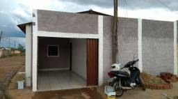 Alugo Casa SIMPLES na Jaiara Norte