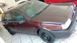 Fiat Tipo 1.6 ie 1996 4 Portas Vermelho