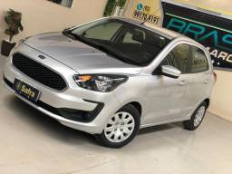 Ford Ka 2019/2019  * Cesar Lisboa