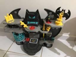 Imaginext Castelo Batman