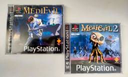 MediEvil Collection (Dub/Leg) PlayStation 1