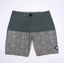 Shorts Passeio Hurley