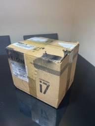 Impressora térmica Elgin i7 na caixa