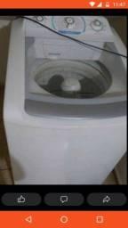 Máquina de lavar Electrolux 10 kilos