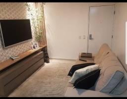 Flat com 1 dormitório à venda, 33 m²- Setor Bela Vista - Goiânia/GO