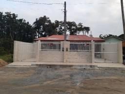 Título do anúncio: Casa com piscina - Balneário Inajá - Matinhos