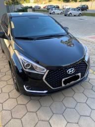 HB20S Premium 2019