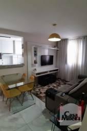 Título do anúncio: Apartamento à venda com 1 dormitórios em Castelo, Belo horizonte cod:340158