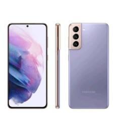 Samsung S21 5G lacrado+NF