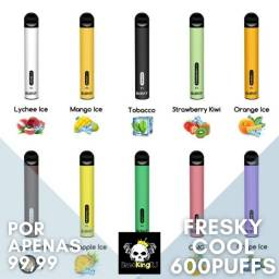 Fresky Cool 600P.u.f.f.s.