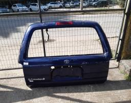 Tampa Traseira Hilux Sw4 97 #15600