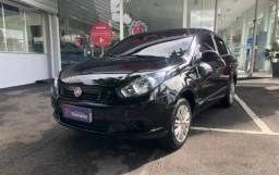 Fiat Grand Siena 1.4 2020 GNV 7.900km falar com Mayara