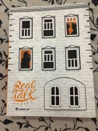 Livros Wise Up Real Talk Series