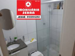 JES 021. Apartamento de 1 Quarto, 1° andar, com piscina em Colinas de Laranjeiras.