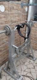 Musculação completa(PRA SAIR HOJE)