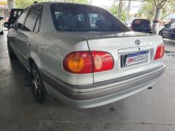 Corolla 1998 GLI 1.6 Completo - Extra -