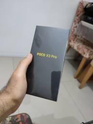 POCO X3 PRO 6GB + 128GB