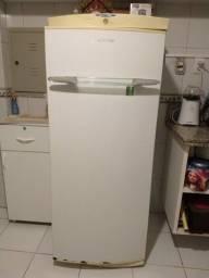 Geladeira Brastemp Insiste Freezer