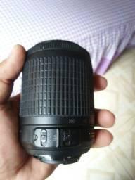 Lente Nikon 55-200