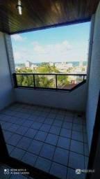 Apartamento com 2 dormitórios mobiliado à venda, 66 m² por R$ 210.000 - Camboinha II - Cab