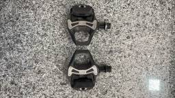 Pedal Shimano 105 Pd-r7000 Carbono Speed