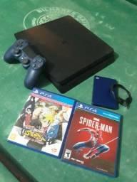 PlayStation 4 Sim (troco por Iphone)