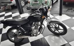 Honda Cg 125 Fan Oferta