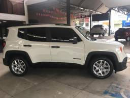 Jeep renegade sport manual 2018/18