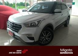 Hyundai Creta 2.0 PRESTIGE AUT. 4P