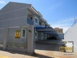 Sobrado com 2 dormitórios para alugar, 85 m² por R$ 1.850,00/mês - Jardim Lancaster - Foz