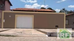 Casa com 2 dormitórios para alugar, 70 m²- Parque Piauí - Timon/MA