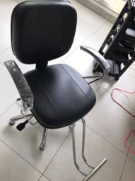 Alugo Cadeira de Cabelereiro