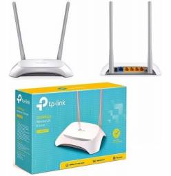 Roteador Tp Link Com 2 Antenas Wireless