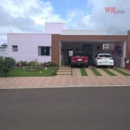 Casa com 4 dormitórios à venda Vila Guedes - Jaguariúna/SP
