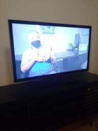 "TV Samsung 42"" + Chromecast"