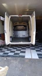 Fiat ducato furgão longa