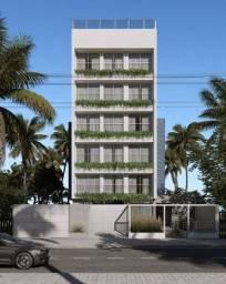 Apartamento para venda possui 34m², 1 quarto, em Jardim Oceania, João Pessoa - PB