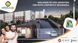 Entrada de R$ 500,00 Vista Park Belford Roxo - Apartamentos de 2 Quartos