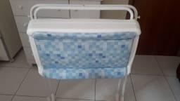 Suporte de banheira com trocador burigotto