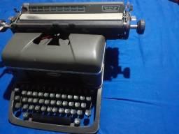 Maquina de escrever Halda Star