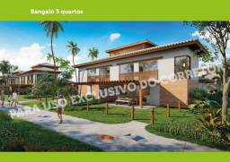 Imbassaí - Casas de 2/4 e 3/4 - Pé na areia - Imbassaí Privilege