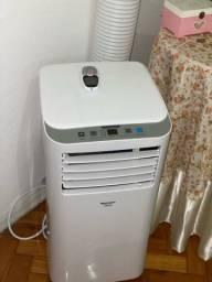 Vendo Ar-condicionado móvel