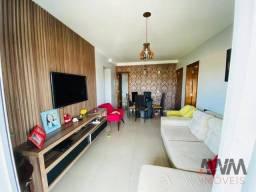 Apartamento com 4 quartos à venda, 118 m² por R$ 530.000 - Village Veneza - Goiânia/GO