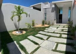 SI - Casa 3 quartos (2 suítes), churrasqueira, deck, próx ao Shopping Eusébio
