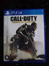 Jogo PS4 Call Of Duty - Advanced Warfare