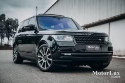 Land Rover Range Rover Vogue SE Supercharger. 5.0 V8