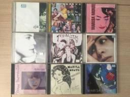 CDs MPB