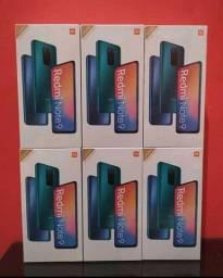 Xiaomi - Redmi note 8 - 9 - 9s