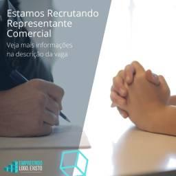 Representante Comercial Campo Grande