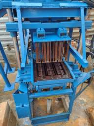 Vendo ou troco máquinario fabricar bloco